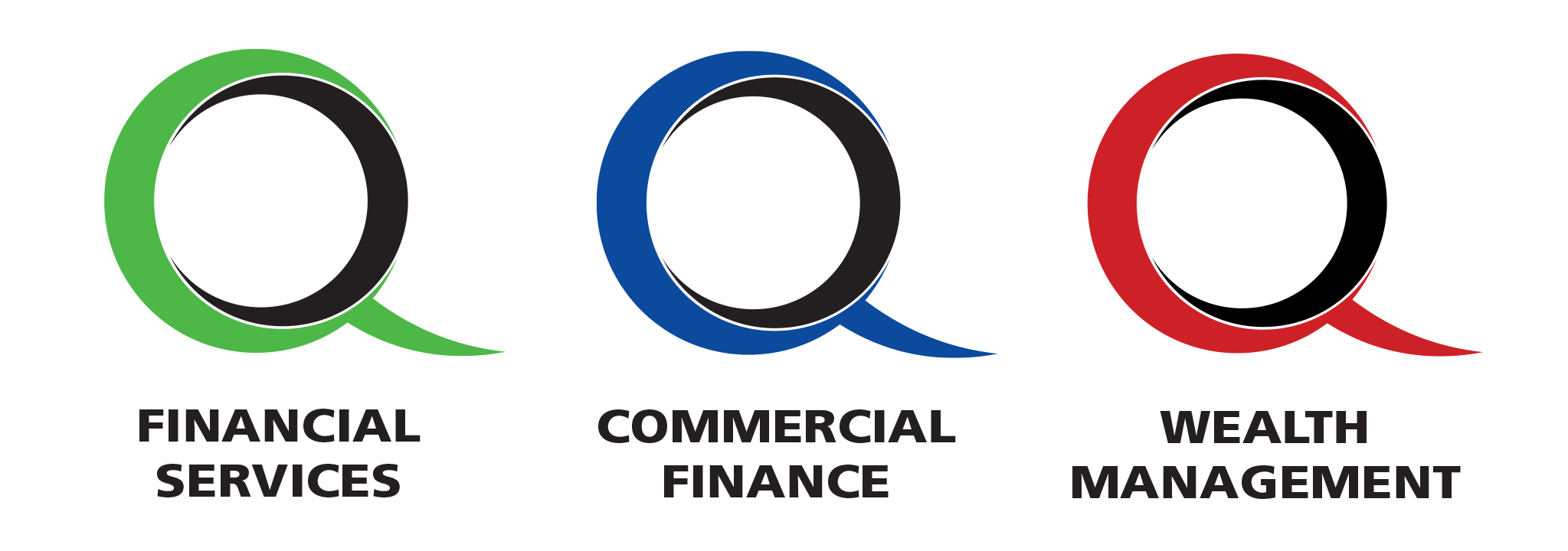 Q Financial Services
